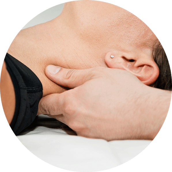 Physiotherapy Treatments at the Coregood Institute