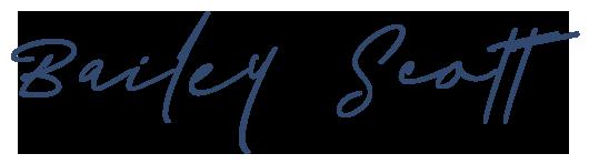 Bailey Scott Signature